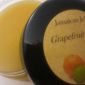 Natural Castor Jelly for Hair: